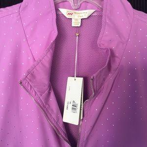 Monterey Club women's golf vest XXL